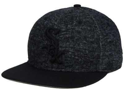 Chicago White Sox '47 MLB '47 Ledgebrook Snapback Cap