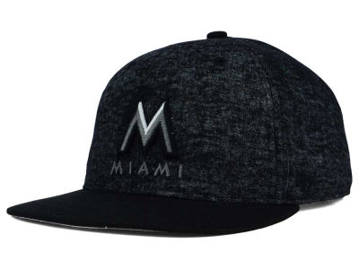 Miami Marlins '47 MLB '47 Ledgebrook Snapback Cap