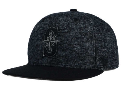Seattle Mariners '47 MLB '47 Ledgebrook Snapback Cap