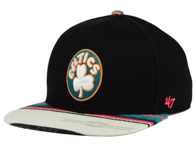 Boston Celtics '47 NBA HWC '47 Phoenix Snapback Cap