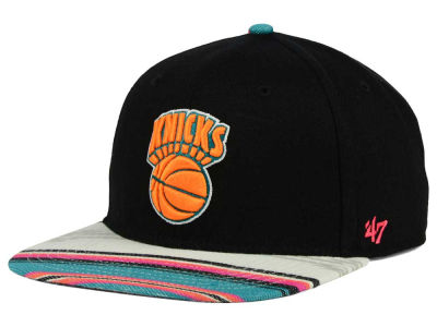 New York Knicks '47 NBA HWC '47 Phoenix Snapback Cap