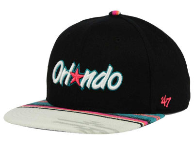 Orlando Magic '47 NBA HWC '47 Phoenix Snapback Cap