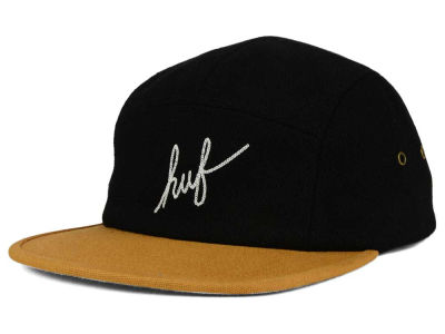 Huf Script Volley Hat