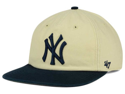 New York Yankees '47 MLB '47 Marvin Snapback Cap