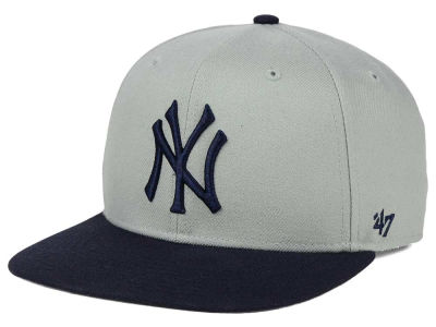 New York Yankees '47 MLB '47 Sure Shot 2 Tone Snapback Cap