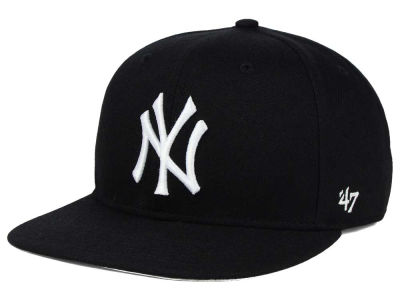 New York Yankees '47 MLB Sure Shot '47 Snapback Cap