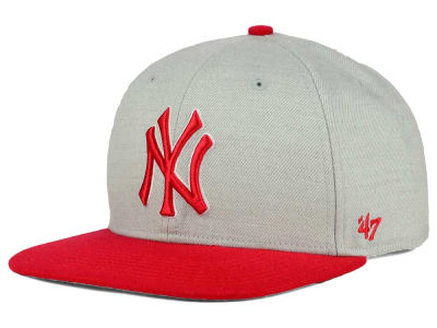 New York Yankees '47 MLB '47 Wrist Snot Snapback Cap