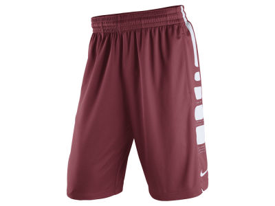 Oklahoma Sooners Nike NCAA Men's Practice Elite Basketball Stripe Shorts