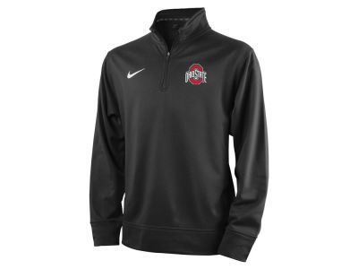 Ohio State Buckeyes NCAA Youth Dri-Fit 1/4 Zip Pullover Shirt