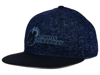 Dallas Mavericks '47 NBA HWC '47 Ledge Brook Snapback Cap
