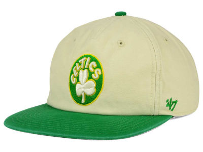 Boston Celtics '47 NBA HWC '47 Marvin Snapback Cap