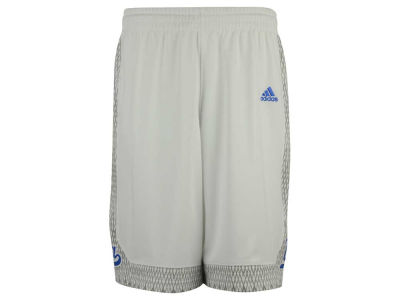 UCLA Bruins adidas NCAA Men's Iced Out Replica Basketball Shorts