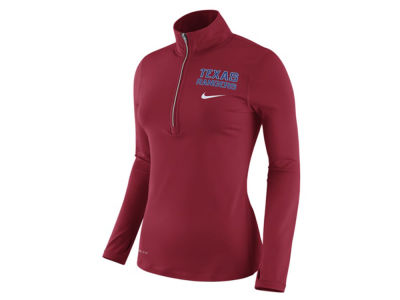Texas Rangers Nike MLB Women's Element Pullover