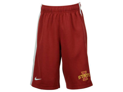 Iowa State Cyclones NCAA Youth Epic Shorts