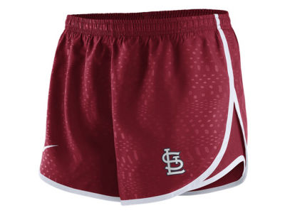 St. Louis Cardinals Nike MLB Women's Modern Tempo Shorts