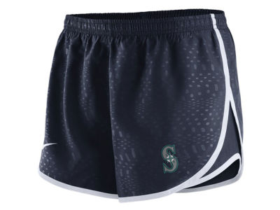 Seattle Mariners Nike MLB Women's Modern Tempo Shorts