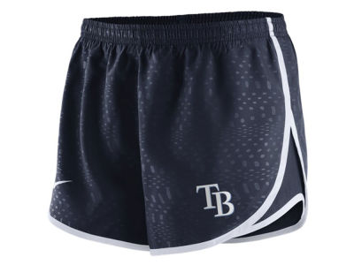 Tampa Bay Rays Nike MLB Women's Modern Tempo Shorts