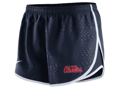 Ole Miss Rebels Nike NCAA Women's Modern Tempo Short