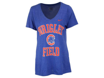 Chicago Cubs Nike MLB Women's 2015 Local T-Shirt