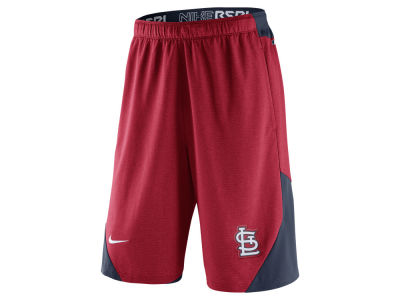 St. Louis Cardinals Nike MLB Men's AC Knit Short 1.6