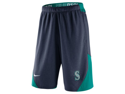 Seattle Mariners Nike MLB Men's AC Knit Short 1.6