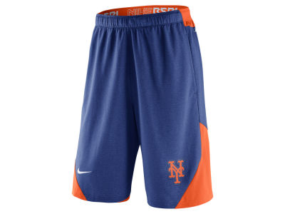New York Mets Nike MLB Men's AC Knit Short 1.6