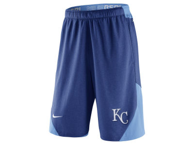 Kansas City Royals Nike MLB Men's AC Knit Short 1.6
