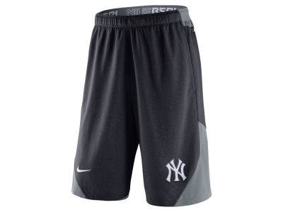 New York Yankees Nike MLB Men's AC Knit Short 1.6