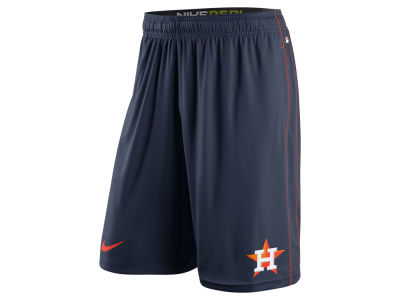 Houston Astros Nike MLB Men's AC Fly Shorts