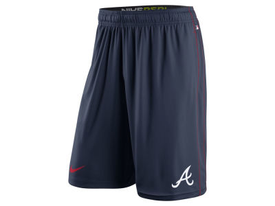 Atlanta Braves Nike MLB Men's AC Fly Shorts