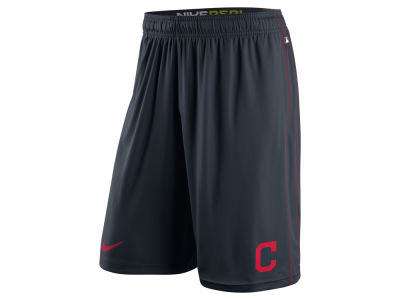 Cleveland Indians Nike MLB Men's AC Fly Shorts