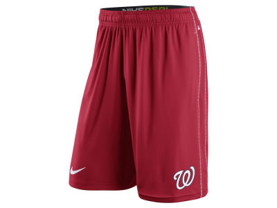 Washington Nationals Nike MLB Men's AC Fly Shorts