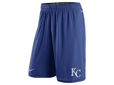Kansas City Royals Nike MLB Men's AC Fly Shorts