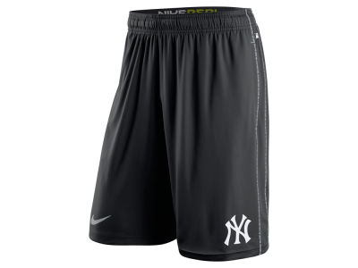 New York Yankees Nike MLB Men's AC Fly Shorts