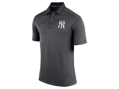 New York Yankees Nike MLB Men's AC Dri-Fit Elite Polo