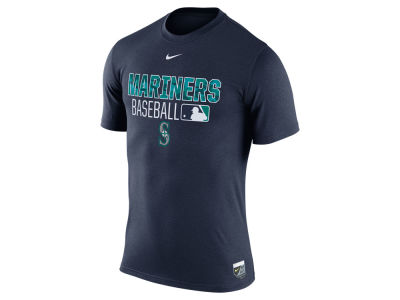 Seattle Mariners Nike MLB Men's Legend Team Issue T-Shirt