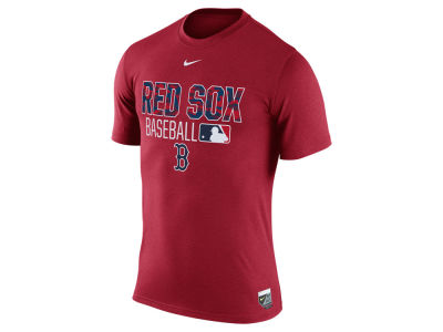 Boston Red Sox Nike MLB Men's Legend Team Issue T-Shirt