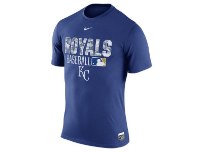 Kansas City Royals Nike MLB Men's Legend Team Issue T-Shirt