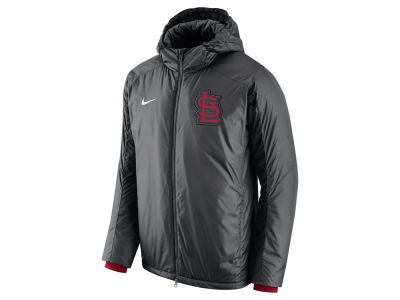 St. Louis Cardinals Nike MLB Men's Storm-Fit Jacket
