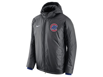 Chicago Cubs Nike MLB Men's Storm-Fit Jacket