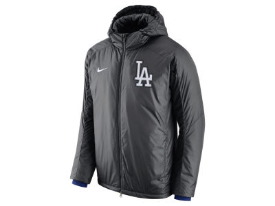 Los Angeles Dodgers Nike MLB Men's Storm-Fit Jacket