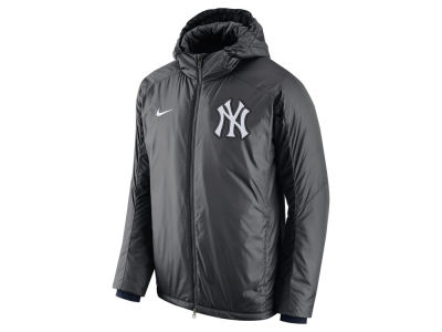 New York Yankees Nike MLB Men's Storm-Fit Jacket