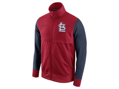 St. Louis Cardinals Nike MLB Men's Track Jacket 1.6