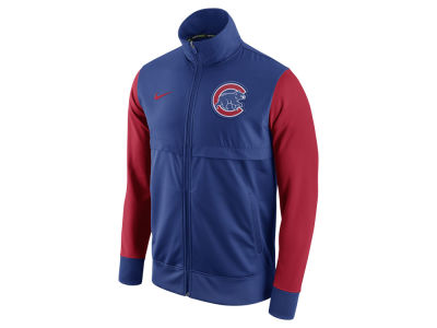 Chicago Cubs Nike MLB Men's Track Jacket 1.6