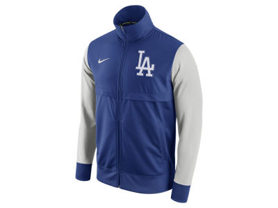 Los Angeles Dodgers Nike MLB Men's Track Jacket 1.6