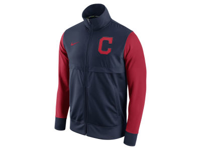 Cleveland Indians Nike MLB Men's Track Jacket 1.6