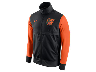 Baltimore Orioles Nike MLB Men's Track Jacket 1.6