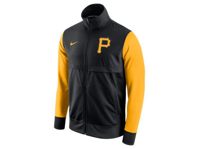 Pittsburgh Pirates Nike MLB Men's Track Jacket 1.6
