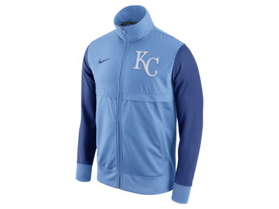 Kansas City Royals Nike MLB Men's Track Jacket 1.6
