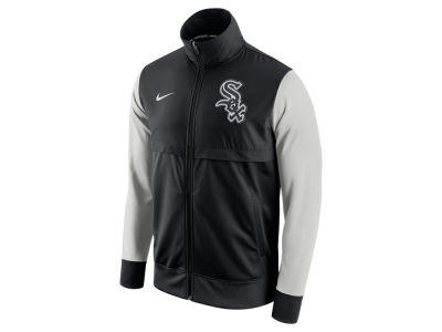 Chicago White Sox Nike MLB Men's Track Jacket 1.6
